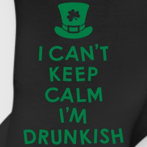 Keep Calm St. Patricks Women's T-Shirts - Leggings