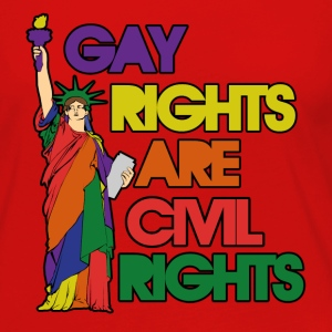 Gay rights - Women's Premium Long Sleeve T-Shirt