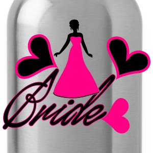 Bride Tanks - Water Bottle