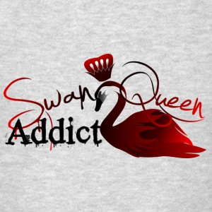 SwanQueen Addict Tanks - Men's T-Shirt