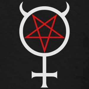 Mercury Pentagram Sportswear - Men's T-Shirt