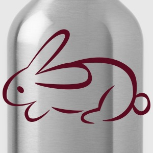 rabbit T-Shirts - Water Bottle