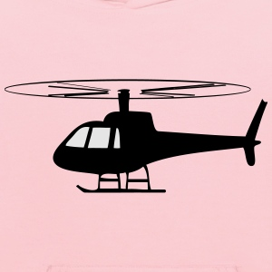 Helicopter fun helicopter T-Shirts - Kids' Hoodie
