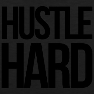 Hustle Caps - Men's Premium Tank