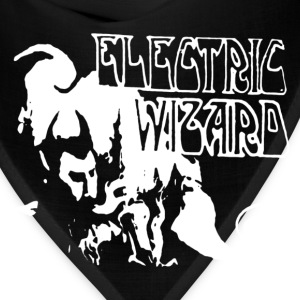 Electric Wizard Doom - Bandana