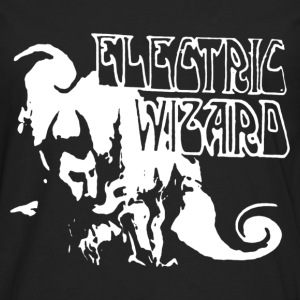 Electric Wizard Doom - Men's Premium Long Sleeve T-Shirt