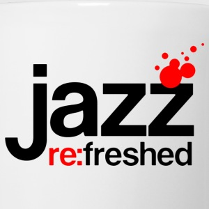 Jazz Refreshed - Coffee/Tea Mug