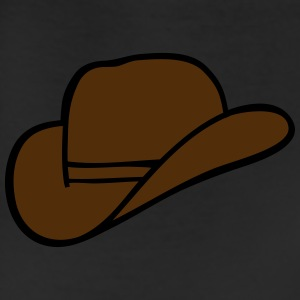 Cowboy hat Hoodies - Leggings