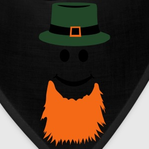 Smiley Leprechaun T-Shirts - Bandana