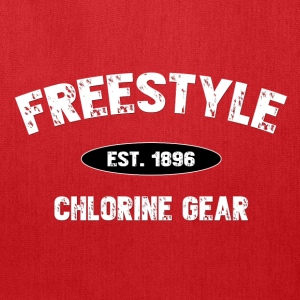 Freestyle est 1896-M Hoodies - Tote Bag