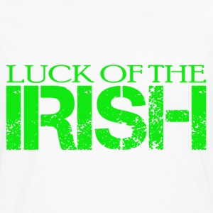 Luck Of The Irish - Men's Premium Long Sleeve T-Shirt