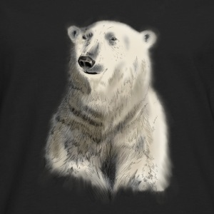 Polar Bear Baby & Toddler Shirts - Men's Premium Long Sleeve T-Shirt
