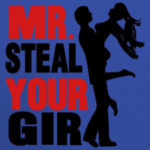 mr. steal your girl T-Shirts - Kids' Premium Hoodie