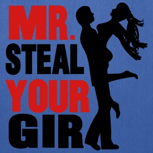 mr. steal your girl T-Shirts - Tote Bag
