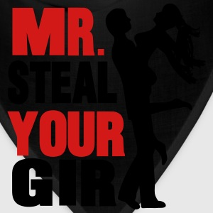 mr. steal your girl T-Shirts - Bandana