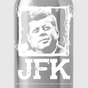 JFK T-Shirt Women's T-Shirts - Water Bottle