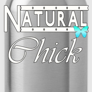 Natural Chick - Water Bottle