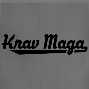Krav Maga T-Shirts - Adjustable Apron