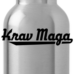 Krav Maga T-Shirts - Water Bottle