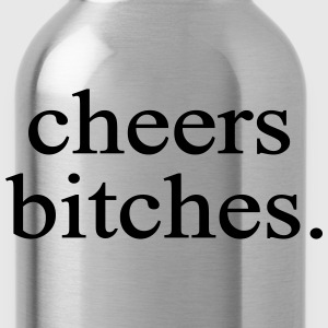 CHEERS-MP Women's T-Shirts - Water Bottle