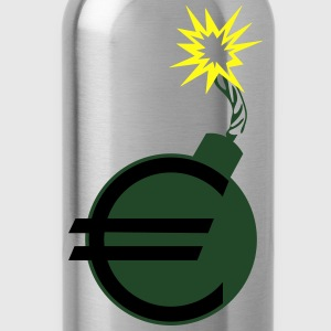 Euro bomb - Water Bottle