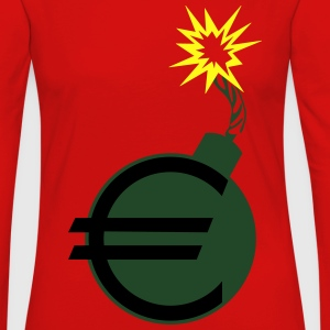 Euro bomb - Women's Premium Long Sleeve T-Shirt