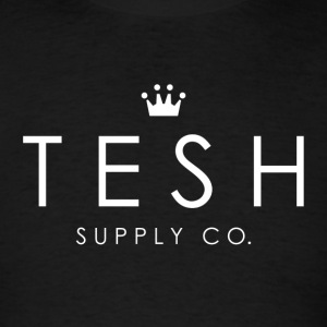 Tesh Supply Co Tank Tops - Men's T-Shirt