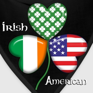 Irish And American - Bandana