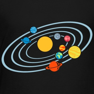 Planet Kids' Shirts - Toddler Premium T-Shirt