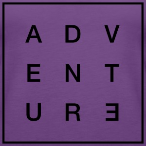 Adventure Women's T-Shirts - Women's Premium Tank Top