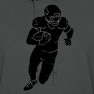 football Women's T-Shirts - Women's Hoodie