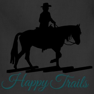 Happy Trails Hoodies - Adjustable Apron