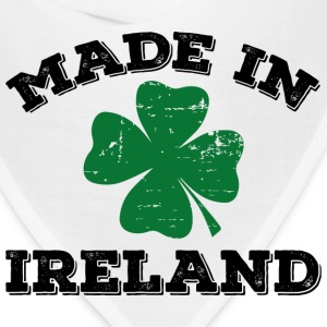 Made In Ireland - Bandana