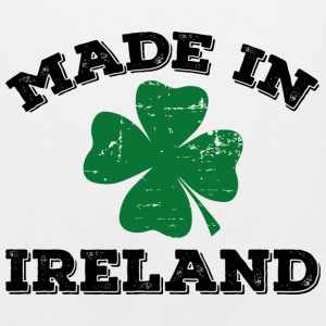 Made In Ireland - Men's Premium Tank