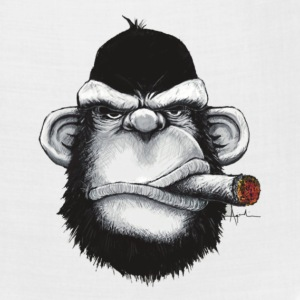 Smoking Ape - Bandana
