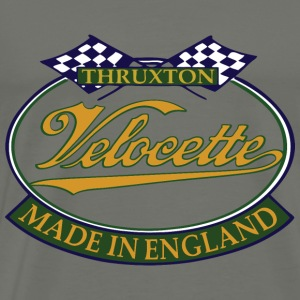 thruxton Hoodies - Men's Premium T-Shirt