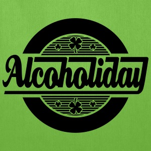 Alcoholiday T-Shirts - Tote Bag