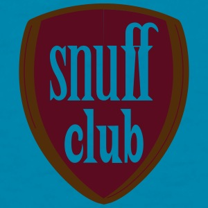 snuff club women's fitted tank top - Women's T-Shirt