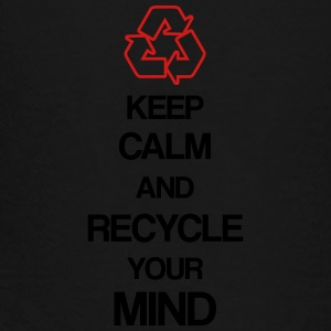 Recycle Mind Bags & backpacks - Toddler Premium T-Shirt