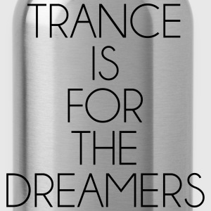 Trance For The Dreamers  T-Shirts - Water Bottle