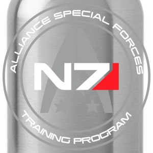 Alliance Special Forses - Water Bottle