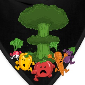 Vegetable Armageddon - Bandana