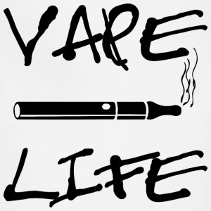Vape Life - Adjustable Apron