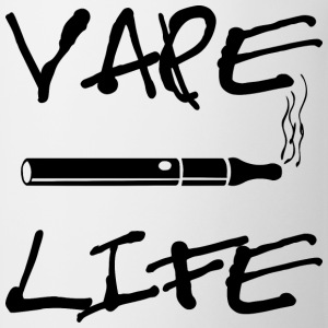 Vape Life - Coffee/Tea Mug