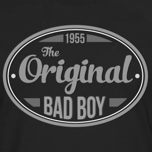Birthday 1955 Original Bad Boy Vintage Classic - Men's Premium Long Sleeve T-Shirt
