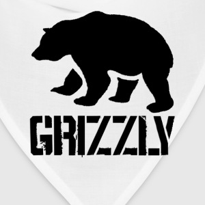 Grizzly - Bandana