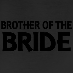 Brother of the Bride T-Shirts - Leggings