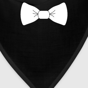 Bow tie for the cool guy (1) - Bandana