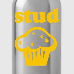 Stiles' Stud Muffin – Teen Wolf - Water Bottle