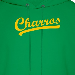 Eastbound & Down – Kenny Powers Charros - Men's Hoodie